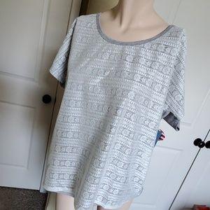 Tops - Layered Shirt